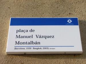 Plaça_Vázquez_Montalbán_Sant_Boi