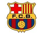 Escudo del Barcelona FCB